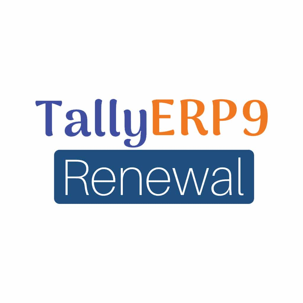 Tally Erp 9 Software Online Tally Erp 9 Renewal